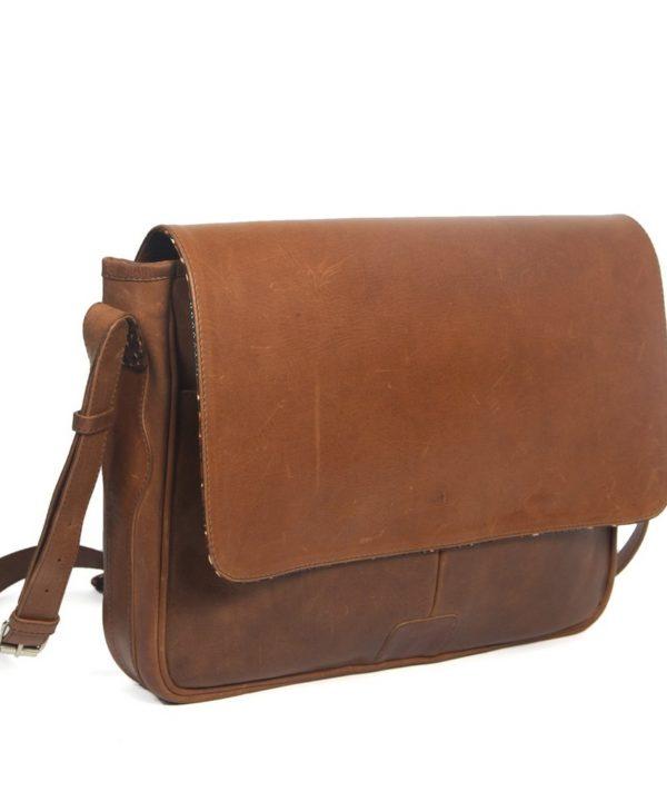 Tembo messenger bag