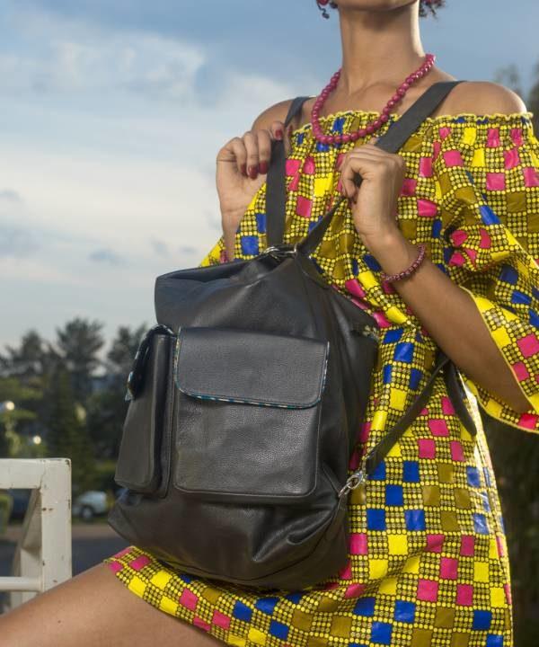 Kito LTS convertible backpack