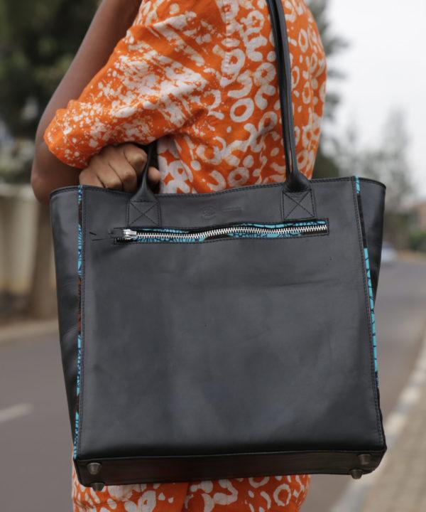 Kigali Hills shopping bag