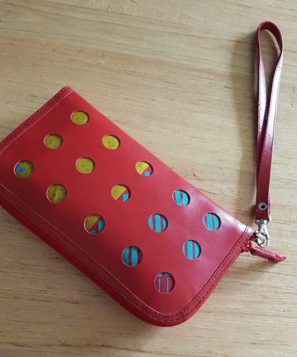 King Dots Kit wallet