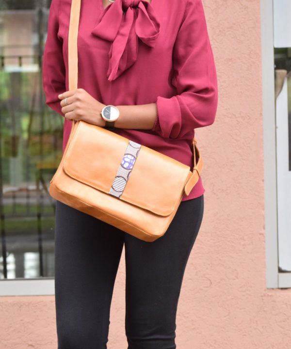 Isimbi shoulderbag